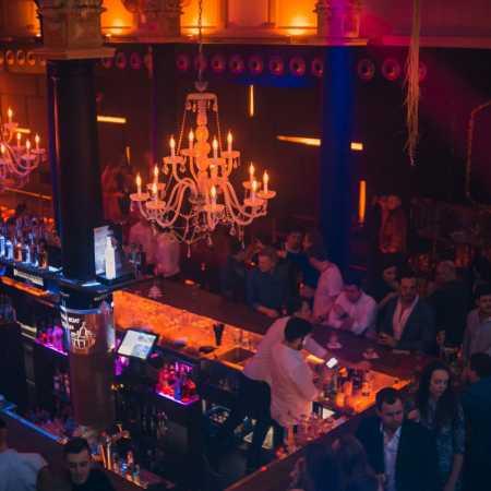 Platinium Club & Restaurant