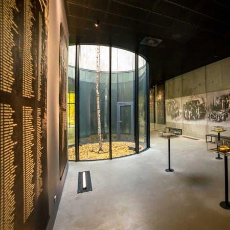 Palmiry Museum – Memorial Site