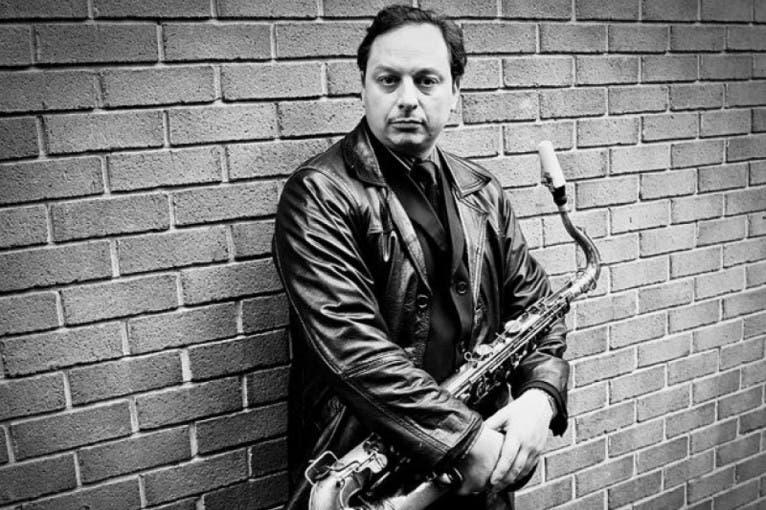 Alex Garnett Quartet