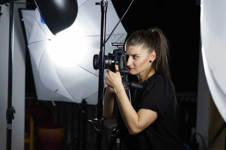 Přípravný kurz na talentové zkoušky fotografie