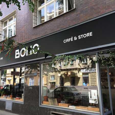 Boho Café & Store