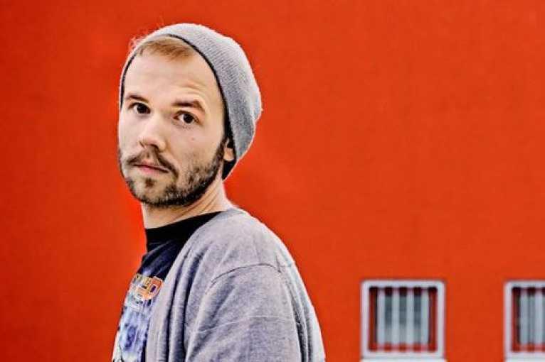 Das Noch Größere Comedy-Comeback: Max Rockstah Nachtsheim