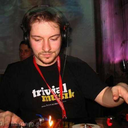 DJ Ocram