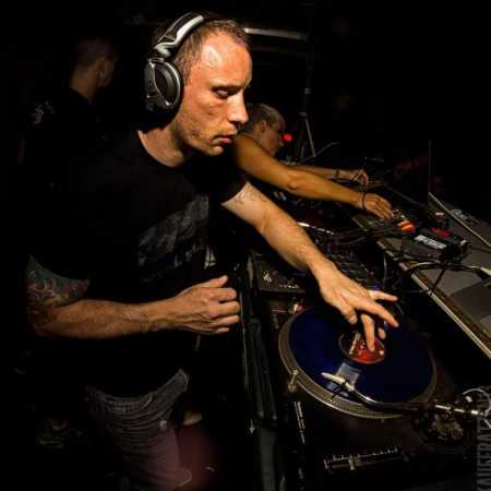 DJ CVT