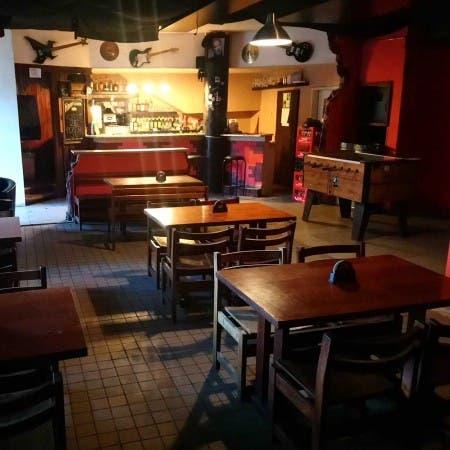 Balada Bar