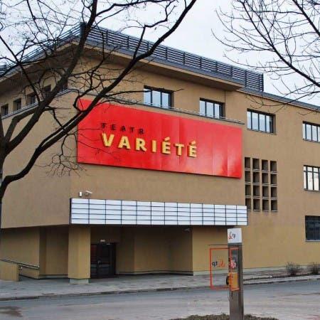 Teatr Variété
