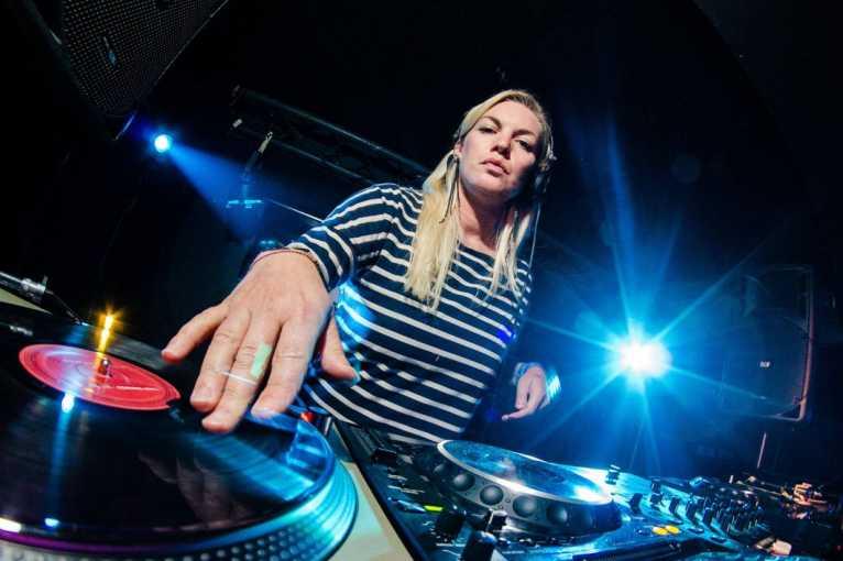 DJ Katcha & Symplex