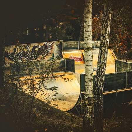 Skatepark Mnichovo Hradiště