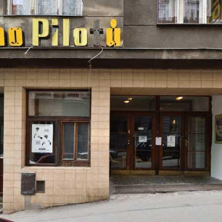 Cinema Pilot