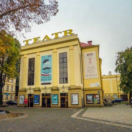 Bałtycki Teatr Dramatyczny