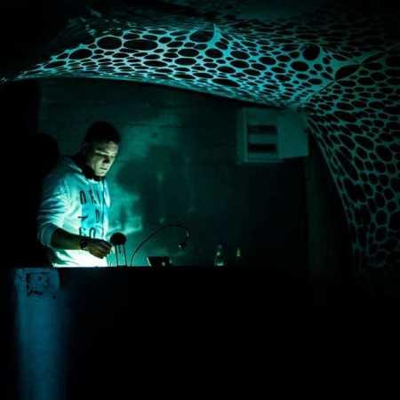 DJ Kevin MaaaN