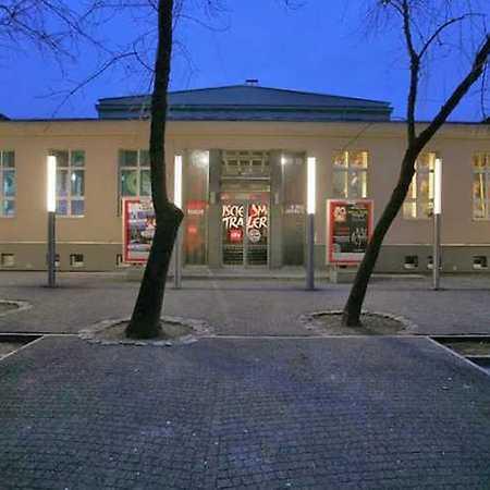 Teatr Łaźnia Nowa