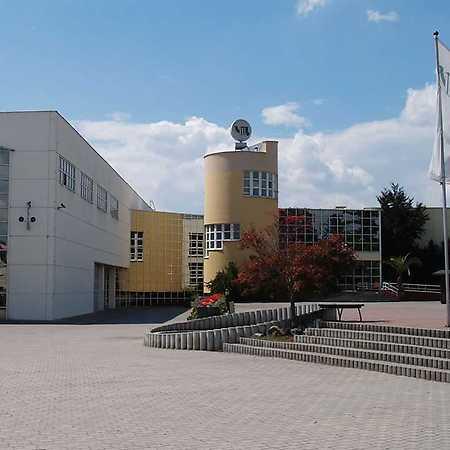 Výstaviště Lysá nad Labem