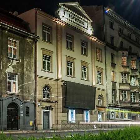 Krakowski Teatr Scena STU