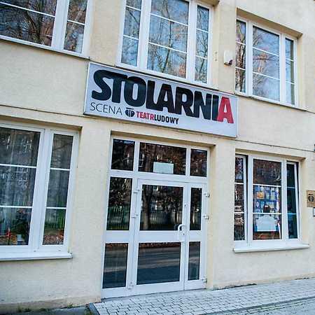 Scena Stolarnia