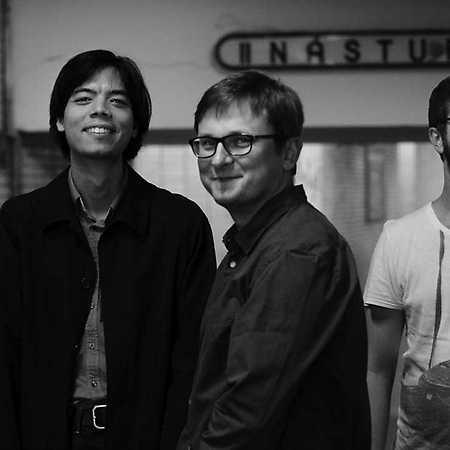 Fama Quartet