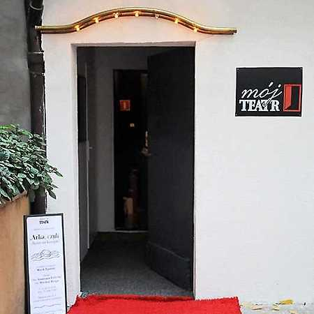 Mój Teatr