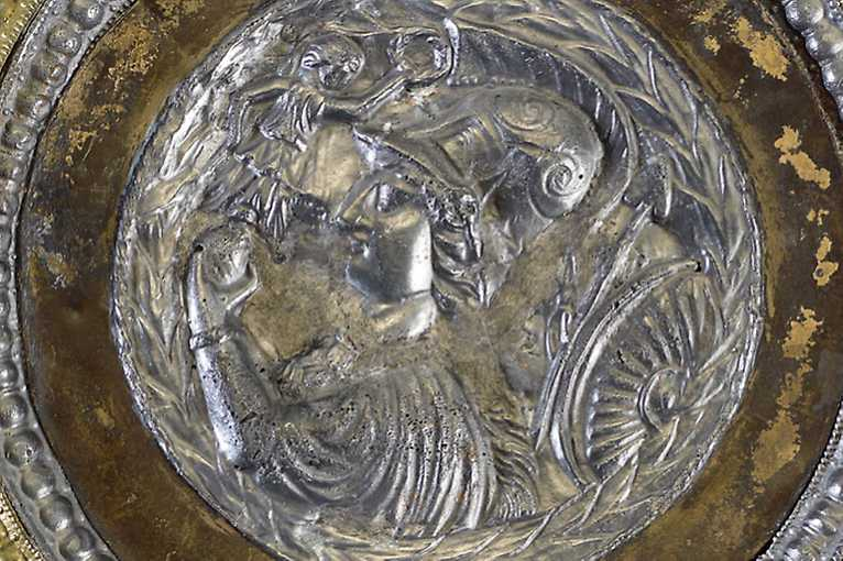 Treasures from the Rhine: The Barbarian Treasure of Neupotz