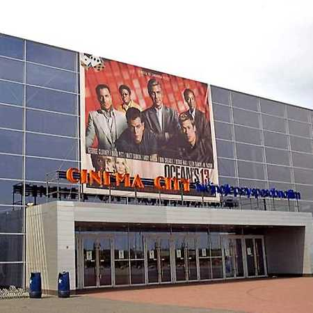 Cinema City Kinepolis