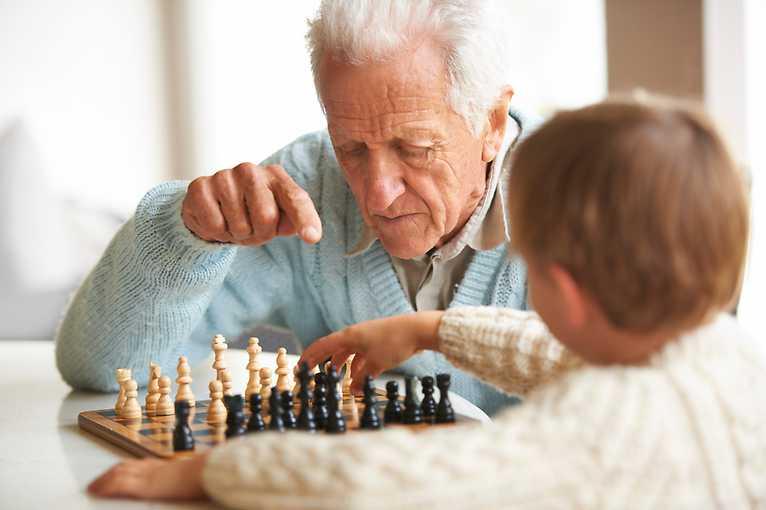 Trénování paměti pro seniory