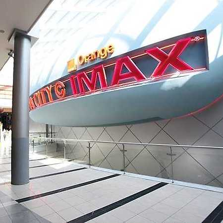 Cinema City Plaza