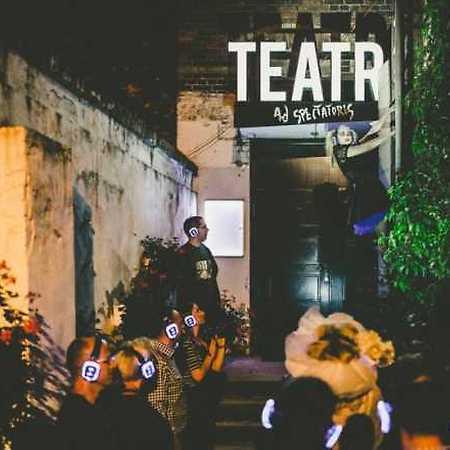Teatr Ad Spectatores
