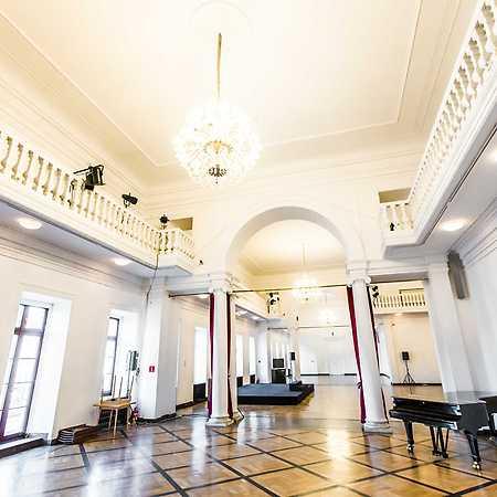 Sale Redutowe Teatru Wielkiego – Opery Narodowej