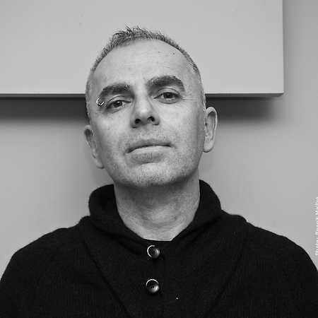 Laurent Caligaris