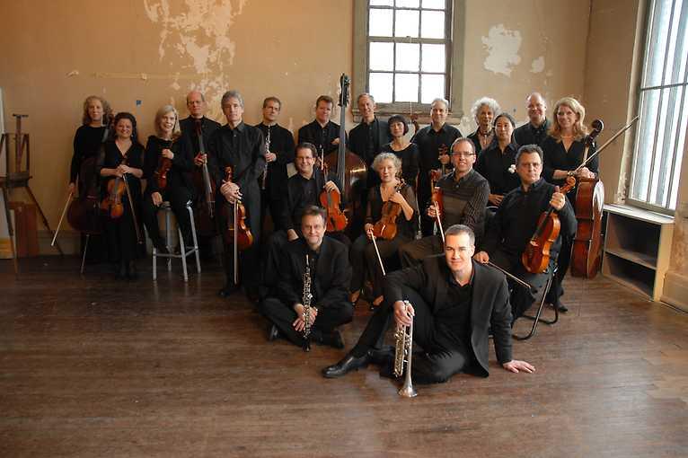 Orpheus Chamber Orchestra & Lisiecki