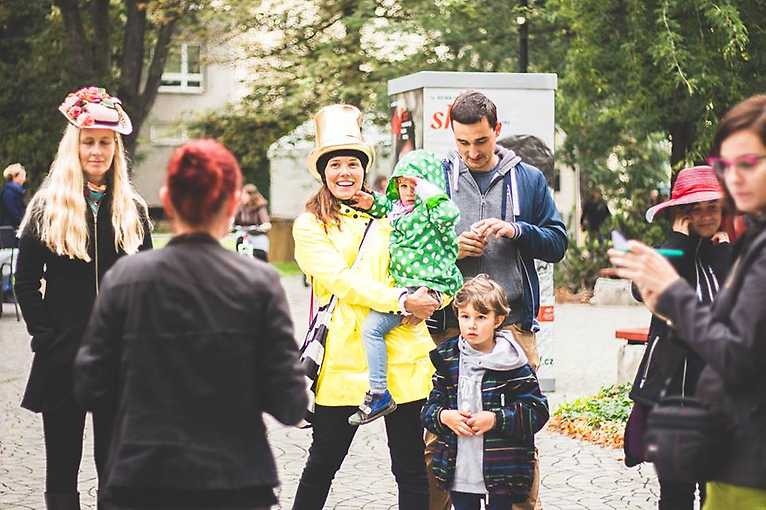 Zažít město jinak 2019 Ostrava