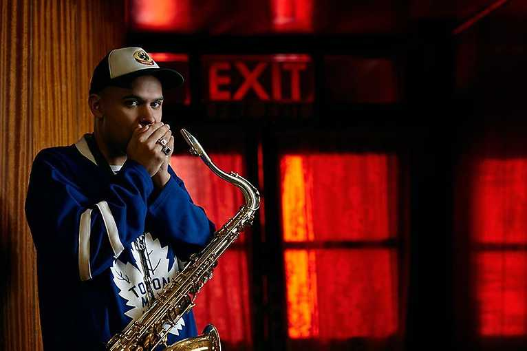 Jazz Jamboree 2018: Binker Golding Quartet + Ezra Collective + more