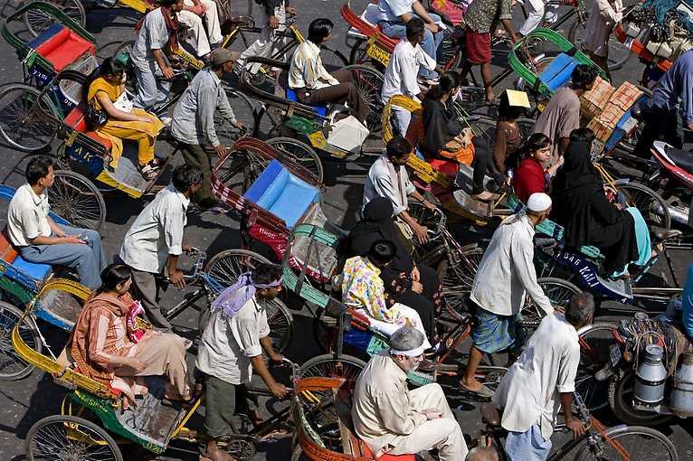 Jakub Venglář: Indie – Těžko uvěřitelná země