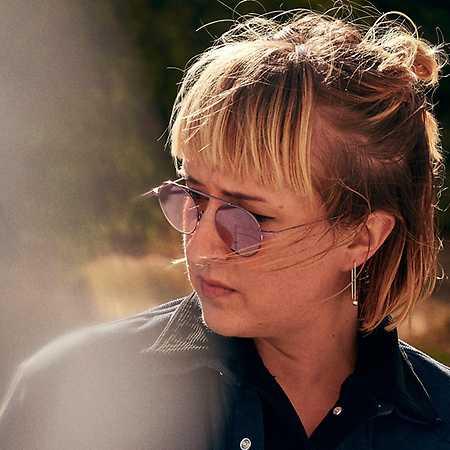 Alison Swing