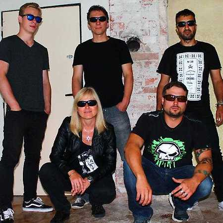 The Offspring revival