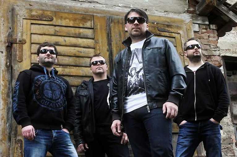 The Offspring revival + Panthenol