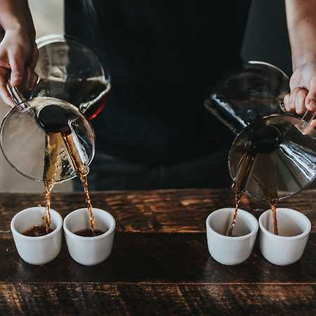 Warsaw Coffee Festival 2019