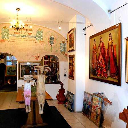 Galeria Szalom