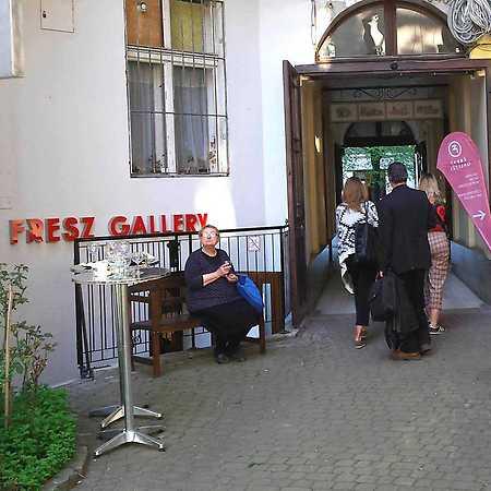 Fresz Gallery