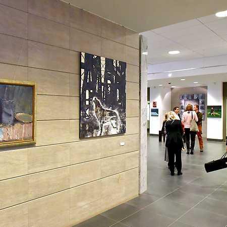 Galeria Promocyjna ASP