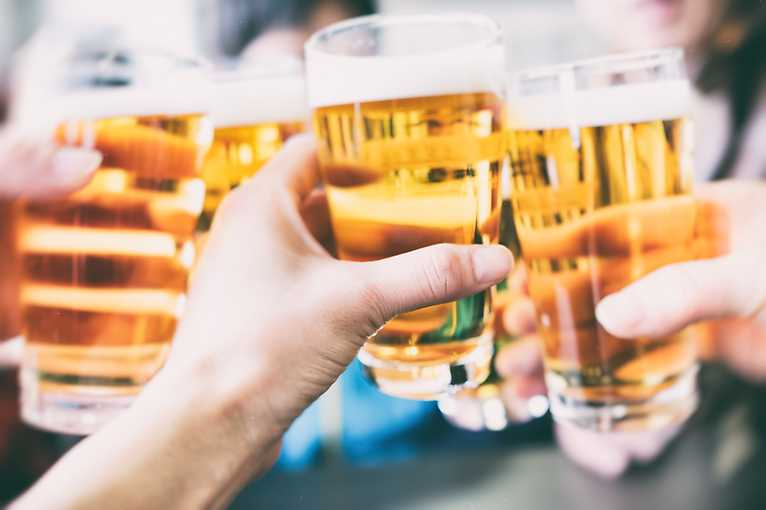 Žižkovský pivofest