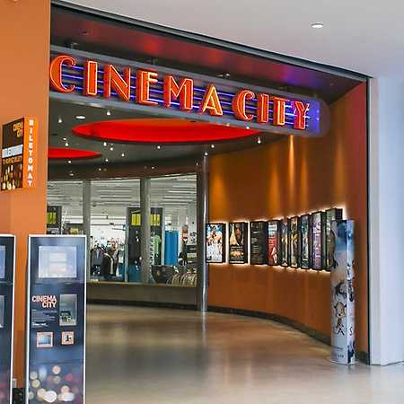 Cinema City Korona