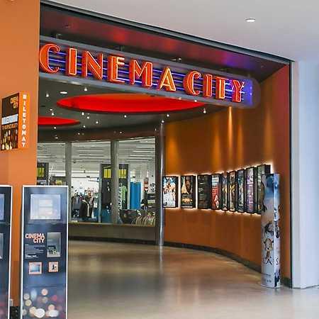 Cinema City Korona