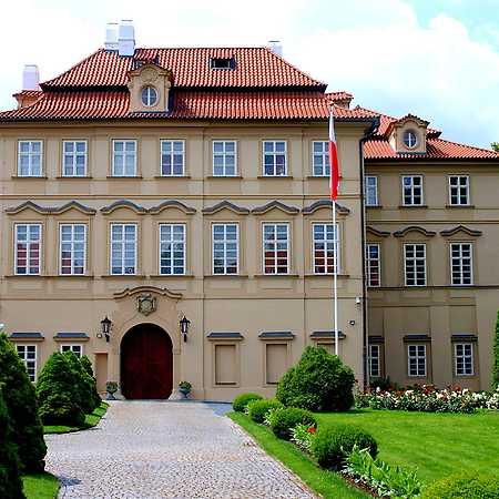 Velvyslanectví Polské republiky