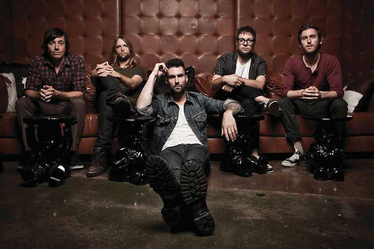 Maroon 5 + Sigrid