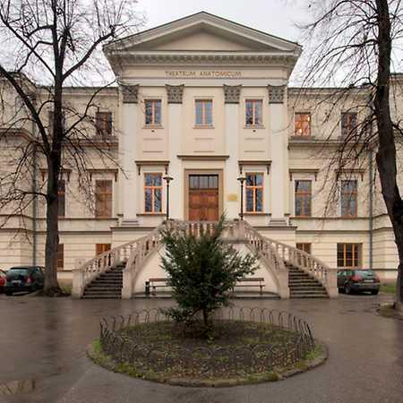 Muzeum Katedry Anatomii Uniwersytetu Jagiellońskiego