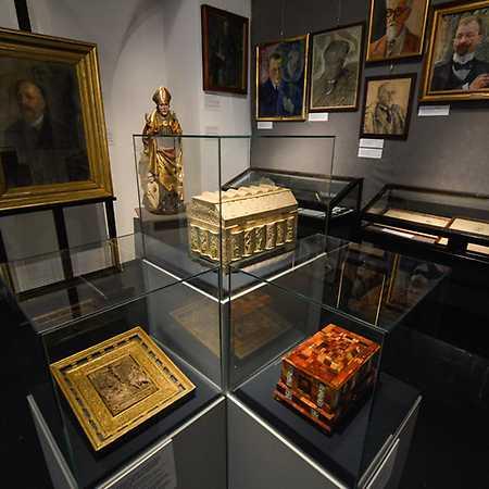 Muzeum Uniwersytetu Jagiellońskiego