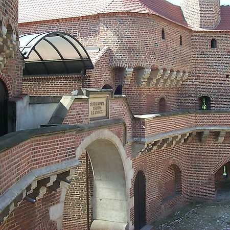 City Defence Walls