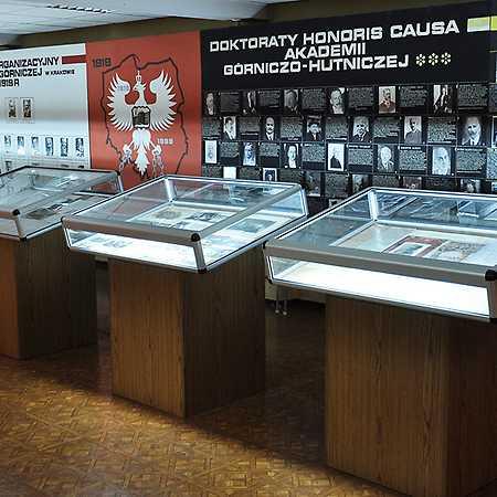 Muzeum AGH