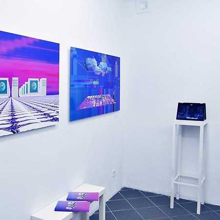Galeria FWD