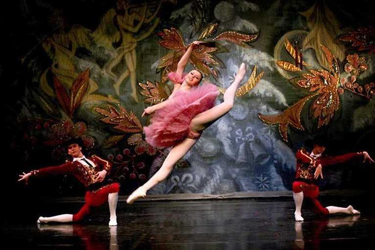 Moscow City Ballet: The Nutcracker
